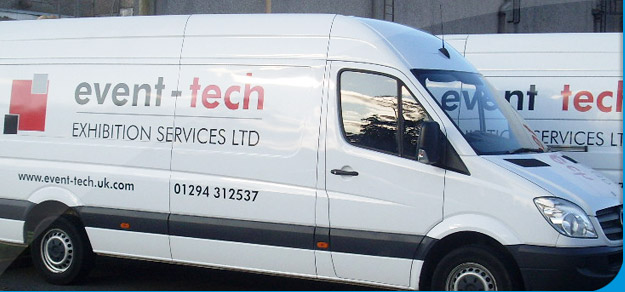 Vehicle Graphics Ayrshire