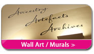 Wall Art / Murals